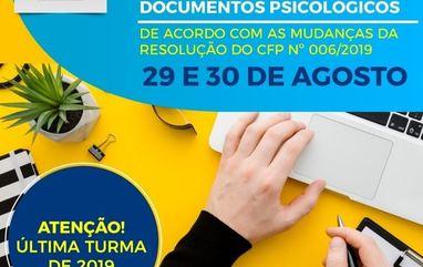 Curso documentos 2019